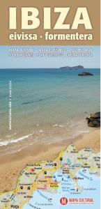 Mapa turístic 2019 - portada